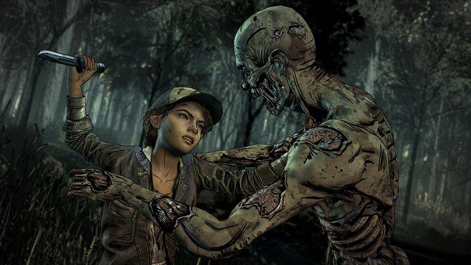 The Walking Dead: The Final Season Torrent Download