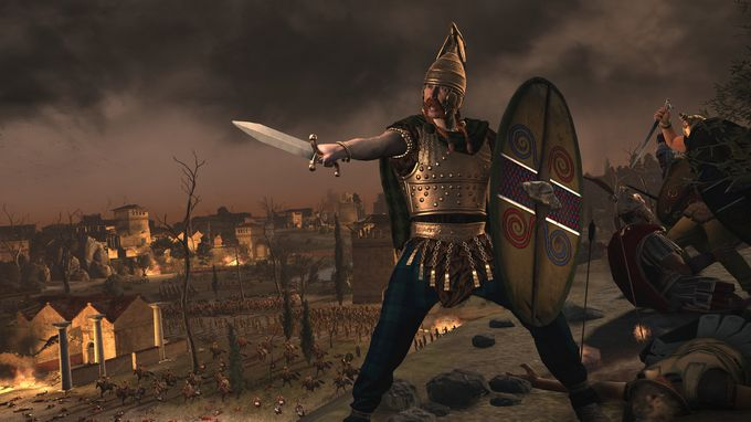 Total War: ROME II - Rise of the Republic Campaign Pack Torrent Download