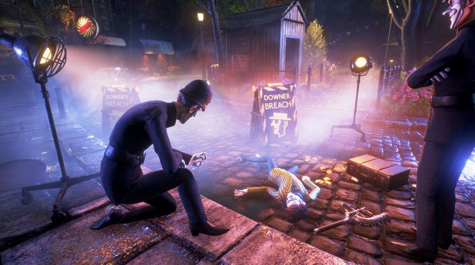 We Happy Few PC Crack