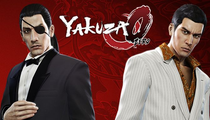 Yakuza 0 Update v3 2 Free Download