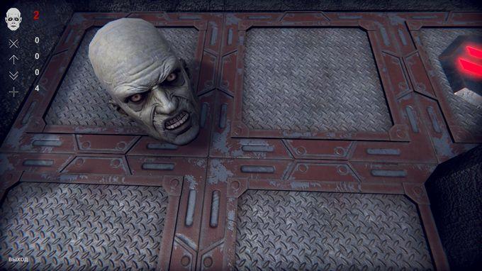 Zombie Head Torrent Download