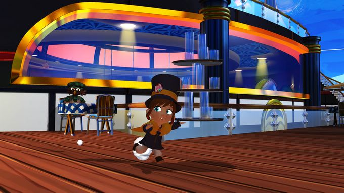 A Hat in Time - Seal the Deal PC Crack