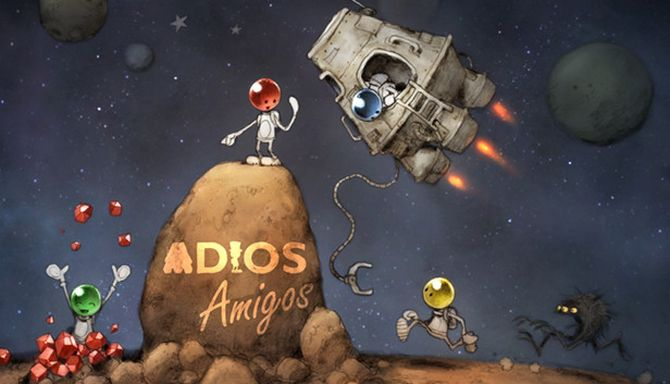 ADIOS Amigos: A Space Physics Odyssey Free Download