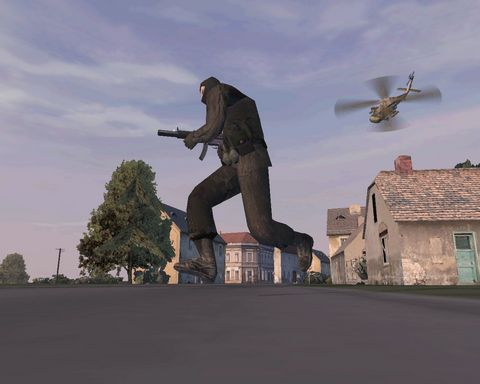 ARMA: Cold War Assault Torrent Download