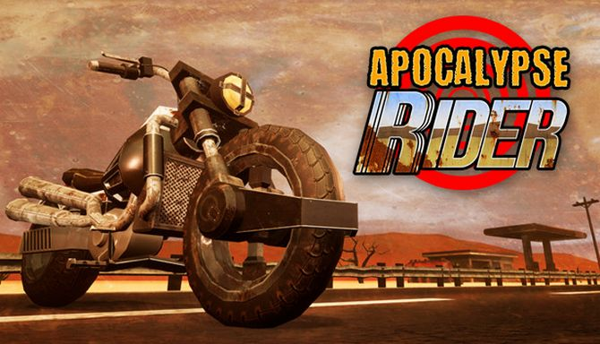 Apocalypse Rider Free Download