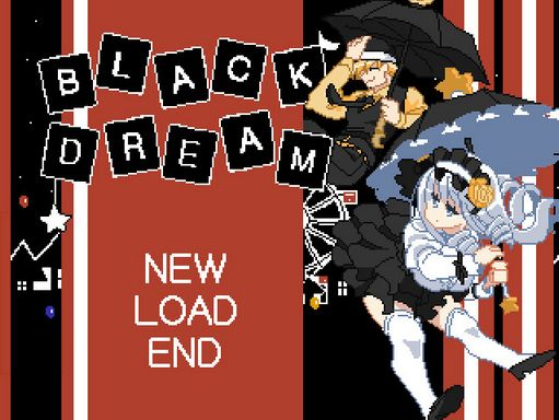 Black Dream Torrent Download