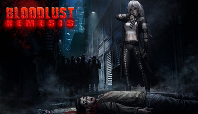 BloodLust 2: Nemesis Free Download