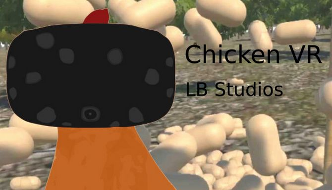 Chicken VR Free Download