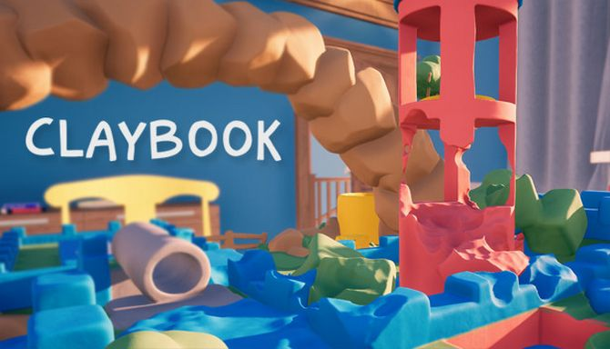 Claybook Free Download