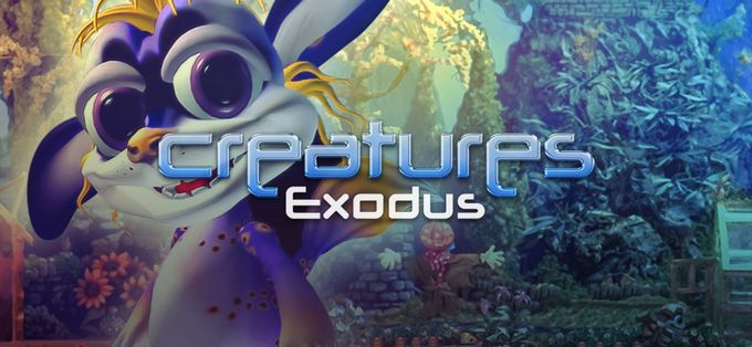 Creatures Exodus Free Download