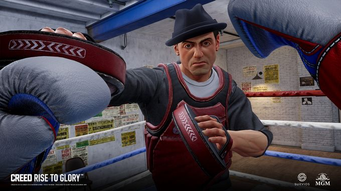 Creed: Rise to Glory™ PC Crack