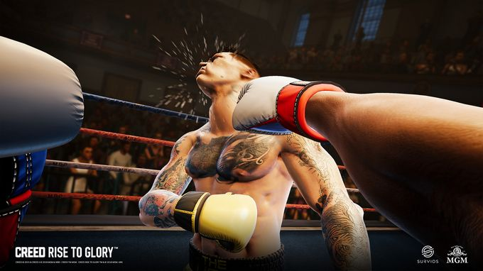Creed: Rise to Glory™ Torrent Download