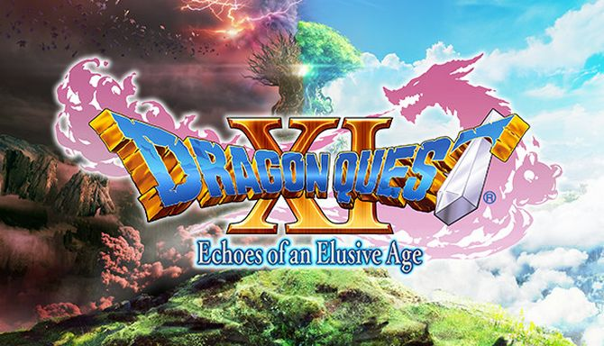 DRAGON QUEST® XI: Echoes of an Elusive Age™ - Digital Edition of Light Free Download