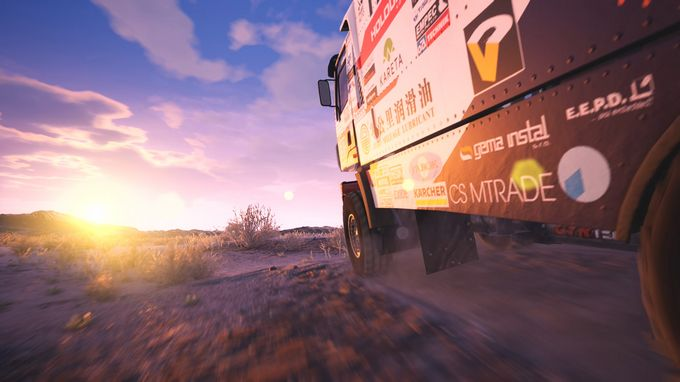Dakar 18 Torrent Download