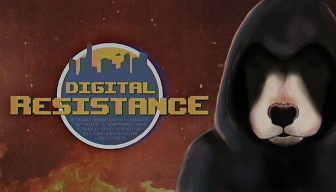 Digital Resistance Free Download