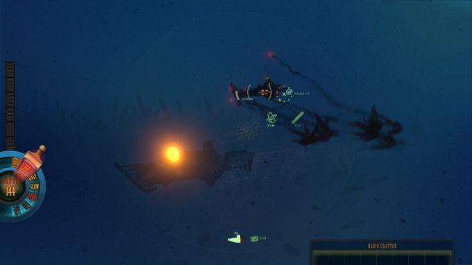 Diluvion: Resubmerged PC Crack
