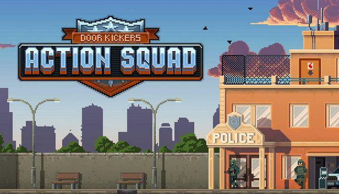 Door Kickers: Action Squad Free Download