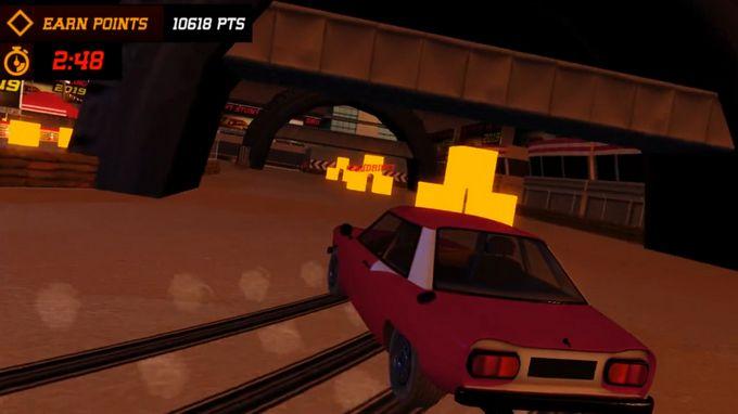 Drift Stunt Racing 2019 Torrent Download