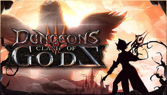 Dungeons 3 Clash of Gods Update v1 5 6 Free Download