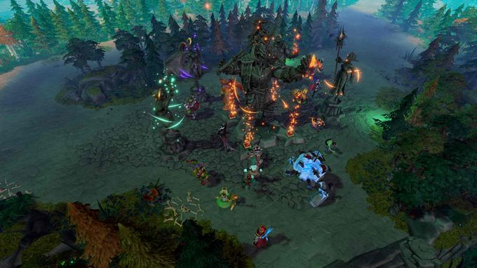 Dungeons 3 Clash of Gods Update v1 5 6 Torrent Download