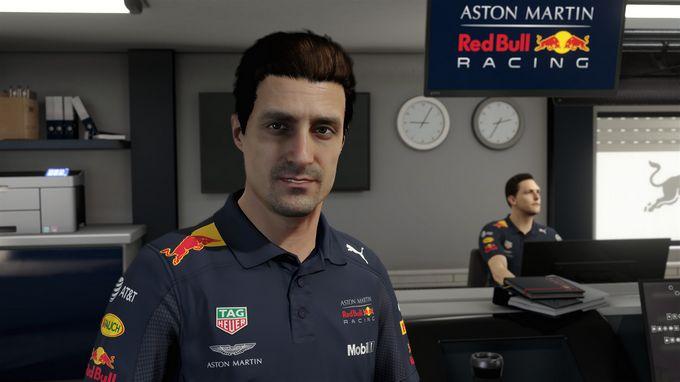 F1 2018 PC Crack