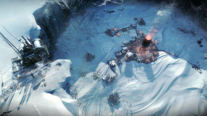 Frostpunk The Fall of Winterhome Update v1 3 3 Torrent Download