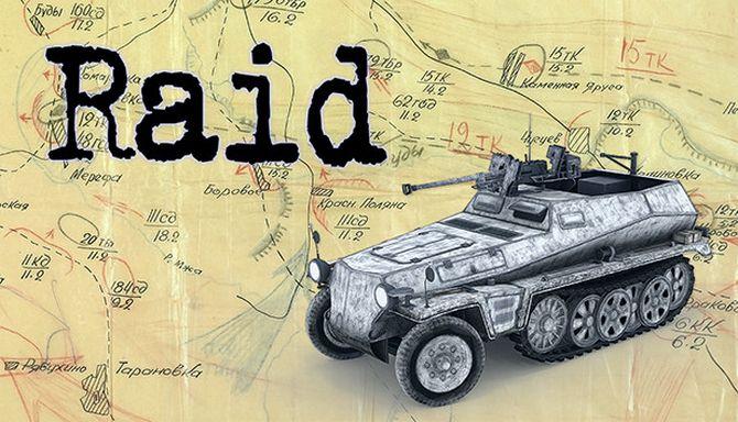 Graviteam Tactics: Mius-Front - Raid 2018 pc game Img-3