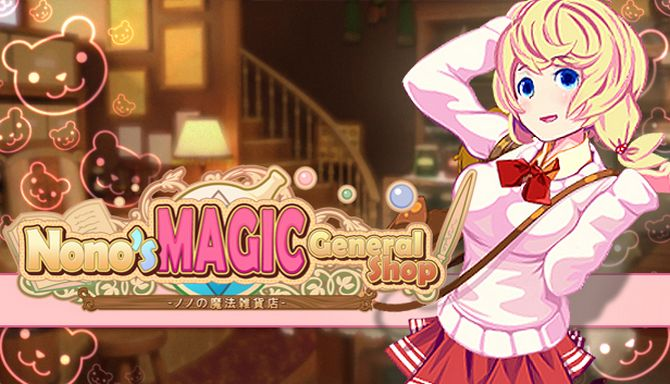 Nono's magic general shop Free Download