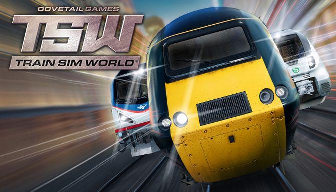 Train Sim World® Free Download
