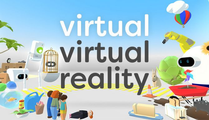 virtual reality torrent
