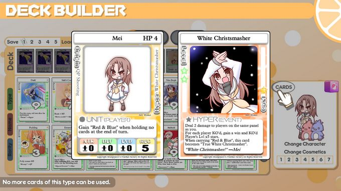100 Orange Juice - Mei and Natsumi Character Pack Torrent Download