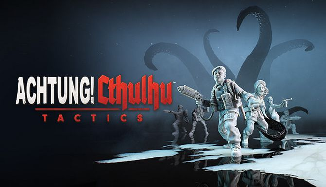 Achtung! Cthulhu Tactics Free Download