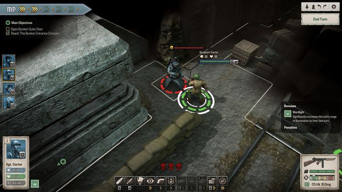 Achtung! Cthulhu Tactics Torrent Download