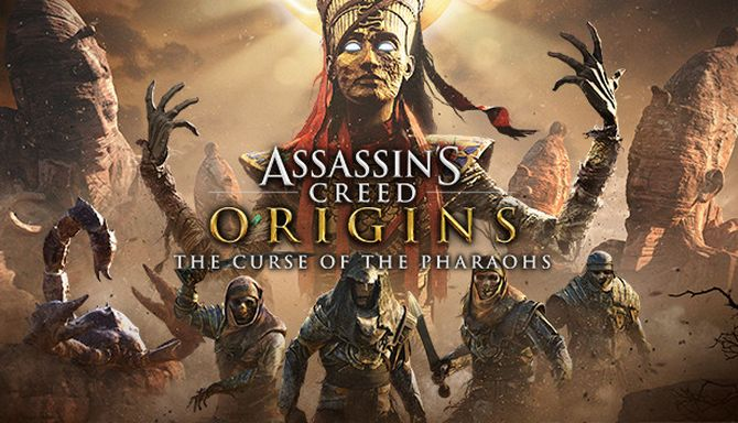 Assassin's Creed® Origins - The Curse Of The Pharaohs Free Download