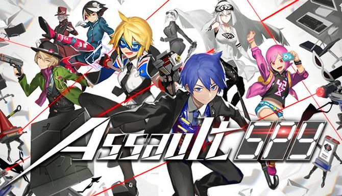 Assault Spy / アサルトスパイ Free Download