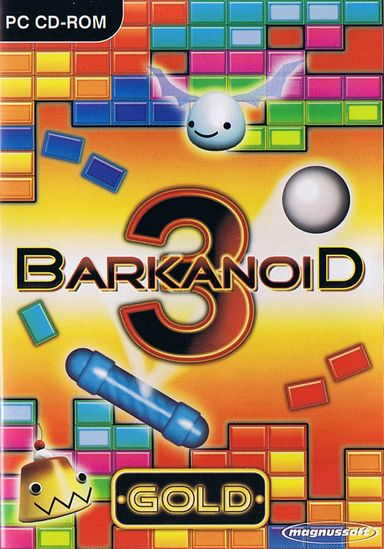Barkanoid 3 Free Download