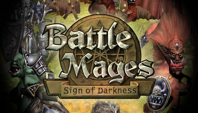 Battle Mages: Sign of Darkness Free Download