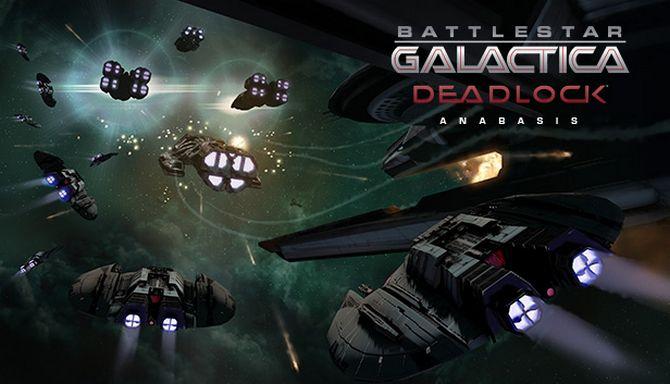 Battlestar Galactica Deadlock: Anabasis Free Download