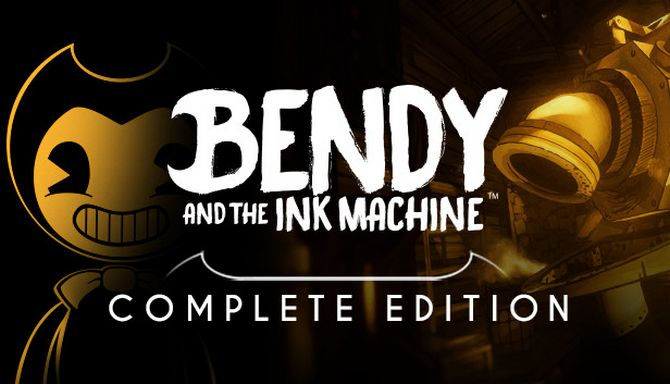 Bendy and the Ink Machine™ Free Download