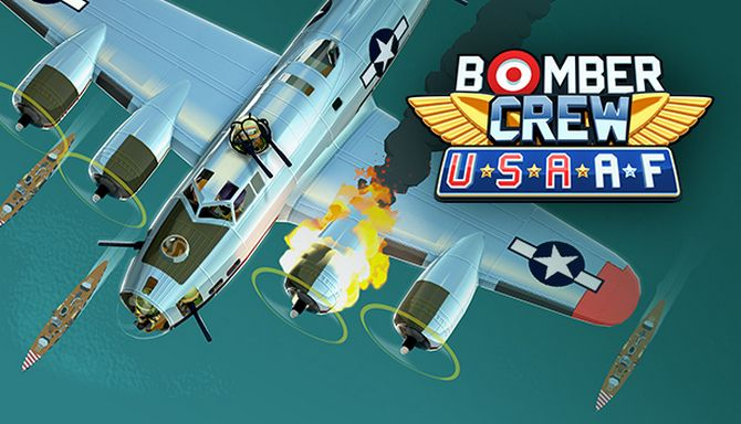 Bomber Crew: USAAF Free Download