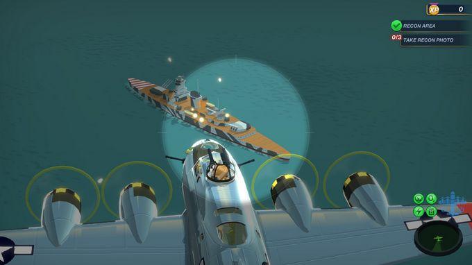 Bomber Crew: USAAF PC Crack