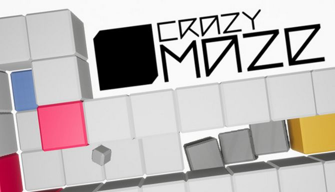 CRAZY MAZE Free Download
