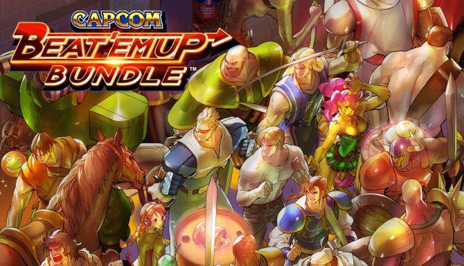 Capcom Beat 'Em Up Bundle / カプコン ベルトアクション コレクション Free Download