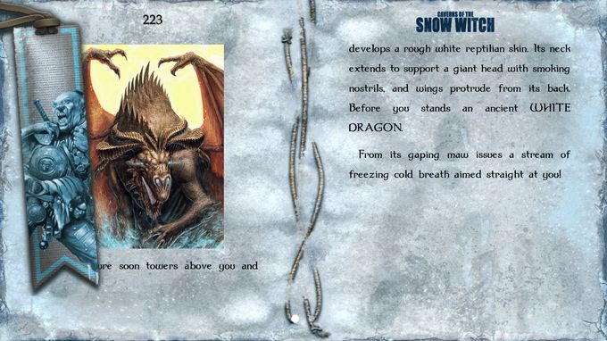 Caverns of the Snow Witch PC Crack