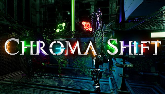 Chroma Shift Free Download