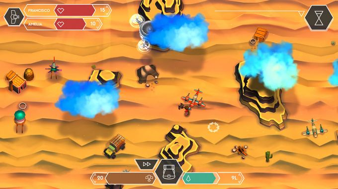 Cloud Chasers - Journey of Hope Torrent Download