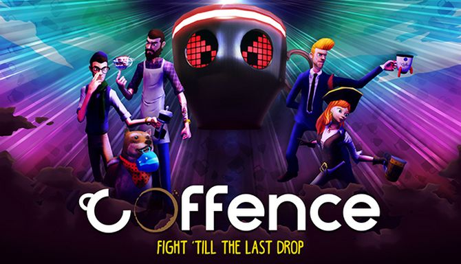 Coffence Free Download