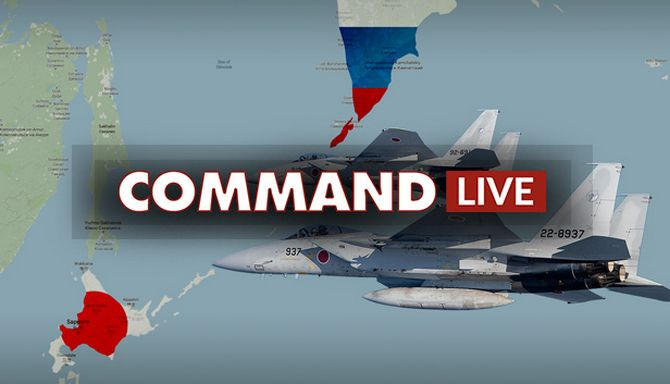 Command LIVE - Kuril Sunrise Free Download