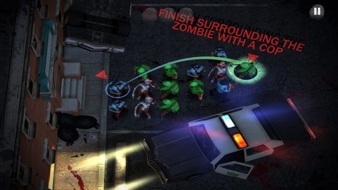 Containment: The Zombie Puzzler Torrent Download