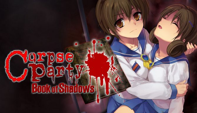 Corpse Party: Book of Shadows Free Download